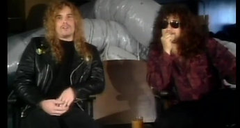 Reverend interview 1990