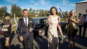 Anna & Jonas - Wedding Film
