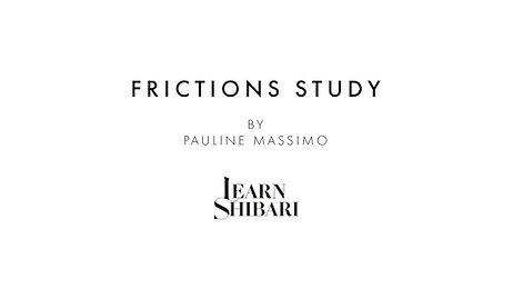 Frictions Study