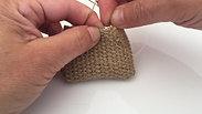Tilly Wood Mini baskets