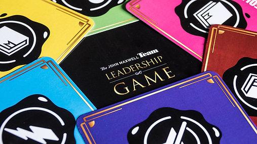 Leadeship Game