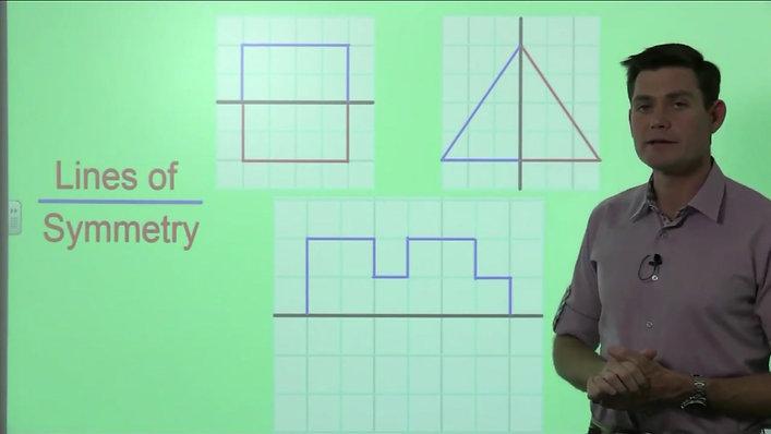 Flames' Maths Videos