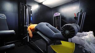 Hard Labour Gym