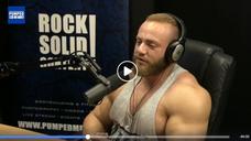 Podcast #057 with NABBA Pro - Drew Walker