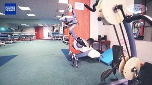 Tops Fitness Gym Tour