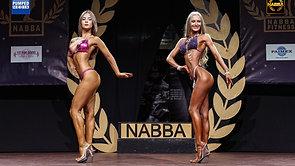 Part 1 - NABBA European Championships