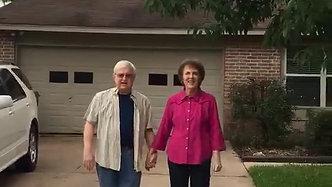 Visit to Mrs. Carol & Mr. Jim