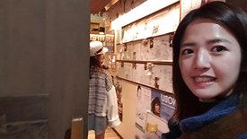 K2企画招客・台湾女優によるYoutube動画