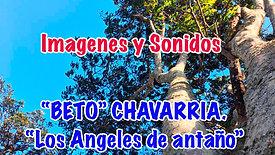 Los Angeles de Antaño