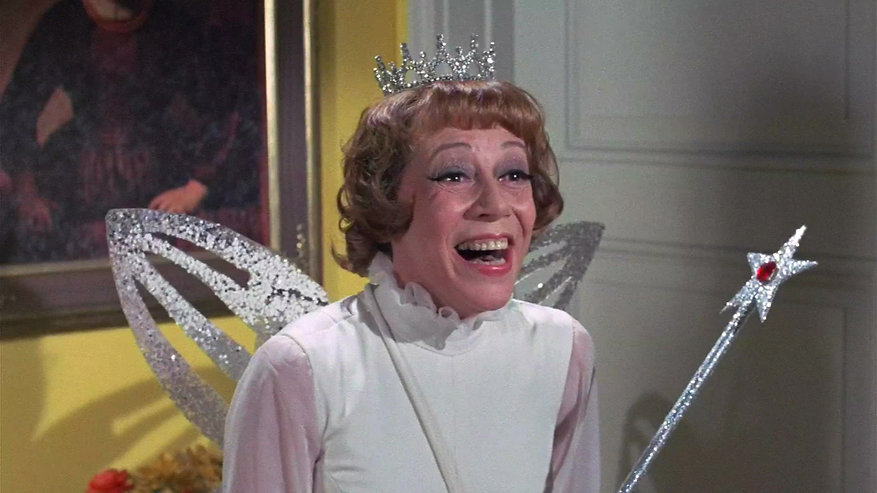 """EPISODE #215: """"MARY THE GOOD FAIRY"""" (PART ONE)"""
