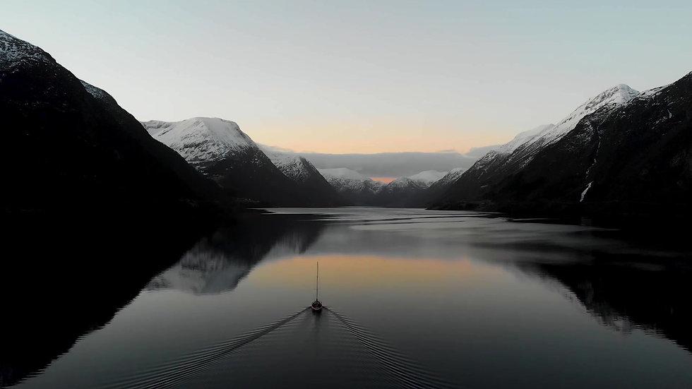 The Adventure capital - Sunnmøre