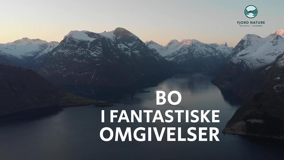 Fjord Nature