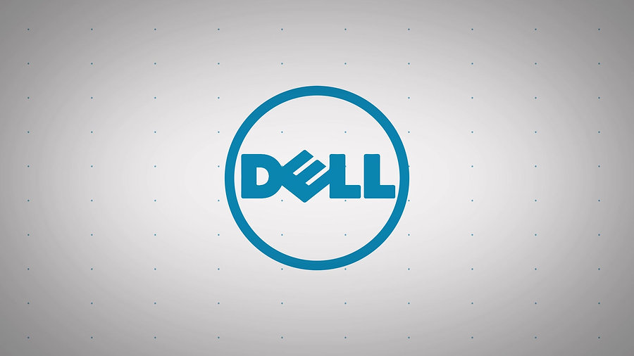Dell Motion Graphic