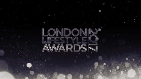 London Lifestyle Awards 2017