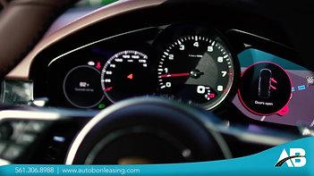 Porsche Cayenne Delivery