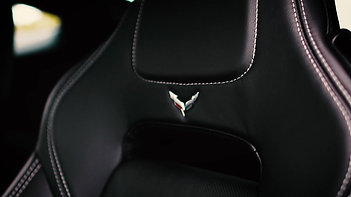 Corvette Grand Sport Delivery