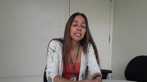 Profa. Patrícia Goulart