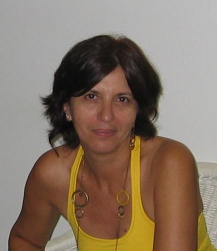 Profa. Rosilda Mendes