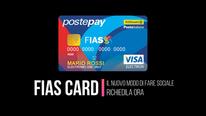 FIAS CARD Il Nostro Mondo Etico Sociale