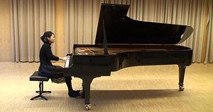 Robert Schumann Drei Fantasiestucke Op.111