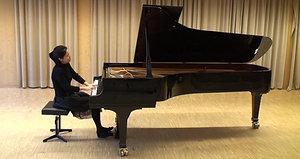 Chopin Etude Op.10 Nr.7