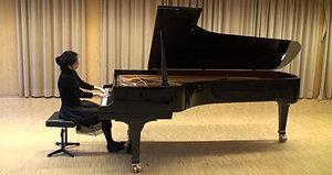 Alexander Scriabin Etude Op.8 No.7