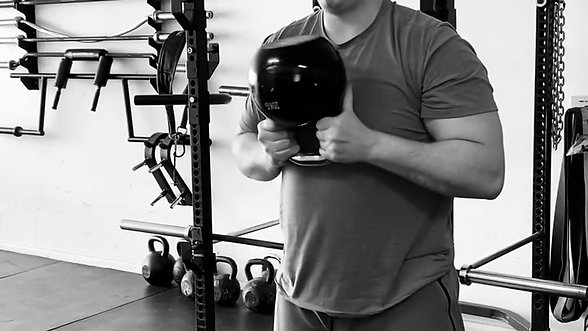 Workout A