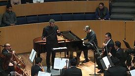 Joaquín Gutiérrez Heras: Divertimento para piano y orquesta