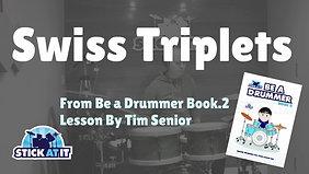 Swiss Triplet