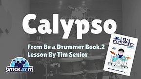 Calypso Lesson