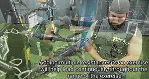 Adding Multiple Resistances