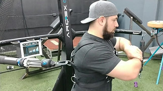 Trunk Rotation: Ab Focus