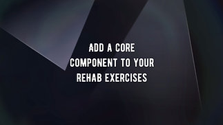 The Ki-RO in Rehab