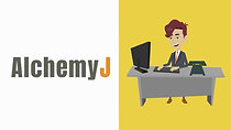 What is AlchemyJ ?