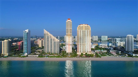 Penthouse Living _ 17749 Collins Ave Sunny, Isles Beach, FL 33160