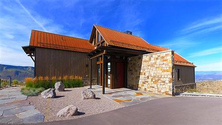 Red Table Ranch _ Cordillera, Colorado