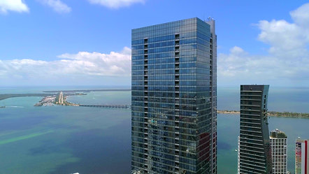 Penthouse Brickell Living _ Four Seasons Miami