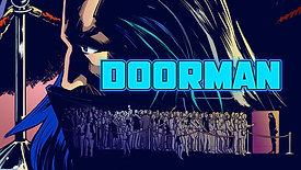 DOORMAN - The Graphic Novel
