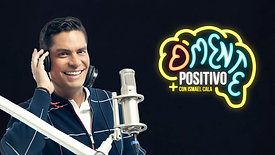 "Apertura Programa ""D´MENTE POSITIVO"""