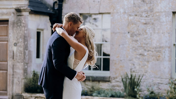 GREAT TYTHE BARN WEDDING VIDEO