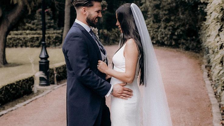 CHESHIRE WEDDING VIDEO