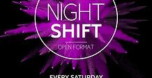 Samstag - Night Shift