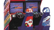 Namco ACE Driver