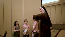 Interview with Carmelite Sisters
