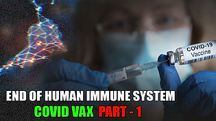 Take heed, you have been WARNED! Do Not Take the Covid VACCINE! Part 1