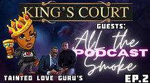 Kings Court: Tainted Love Guru