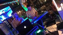DJ + Keyboard Live Set