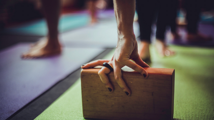 Yin Yoga for the Hips & Lower Body