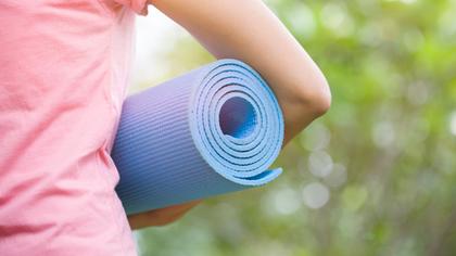 Yin Yoga To Stimulate The Liver & Gallbladder Meridian