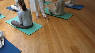 Yin Yoga to Realign Yourself